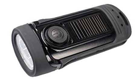 lampe torche barracuda power